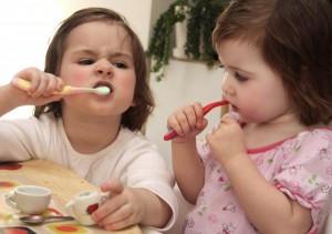Как воспитать не капризного ребенка