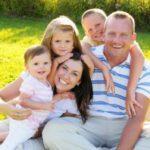 Что необходимо для лада в семье