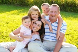 Что необходимо для лада в семье?