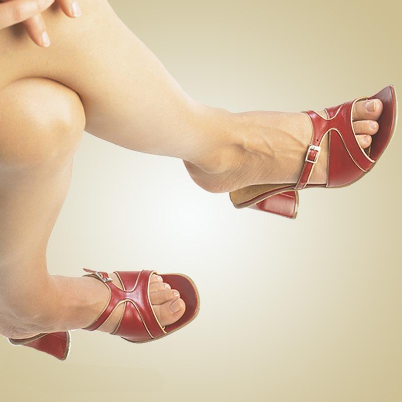 Реабилитация после операции удаления вен на ногах