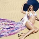 Самые модные купальники летом 2012!