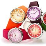 Самые модные модели женских часов 2012