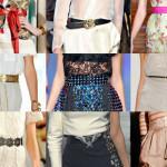 Модные тенденции в украшениях и аксессуарах 2012