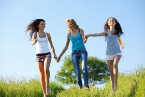 Как женщине доставить удовольствие?