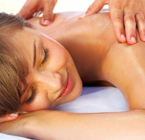 Фото онлайн массаж