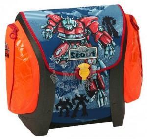 Какой портфель или рюкзак купить ребенку в первый класс