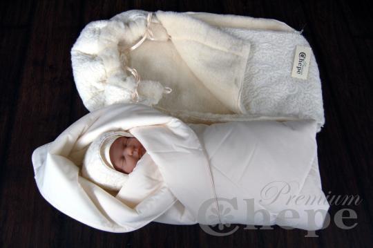 Выкройка кепки. Автор: Admin Дата: 18.11.2014 Описание: Конверт для новорожденного