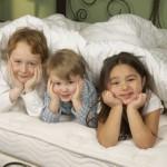 Хотите купить лучший матрас для ребенка — узнайте, как!
