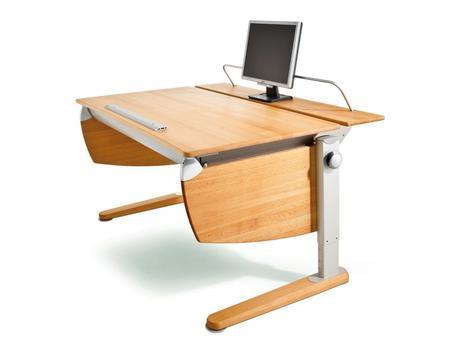 Школьный стол трансформер