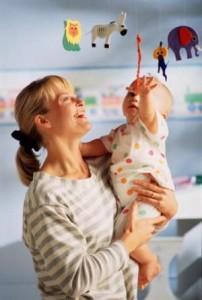 15 лучших идей для подарков на рождение ребенка