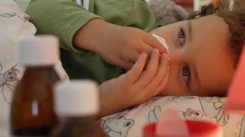 Как избавиться от глистов у ребенка 11 лет