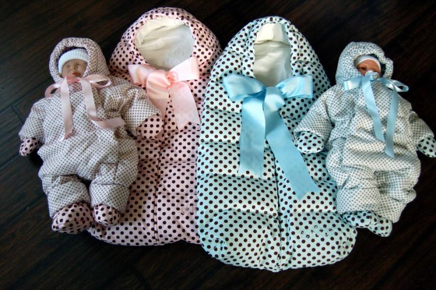 комплект для новорожденных на выписку лето фото