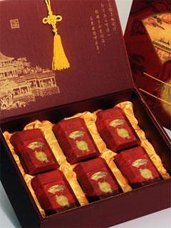 Какой выбрать чай в подарок - Gurman 100