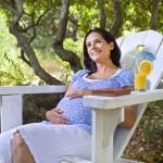 Куда поехать отдыхать беременной?