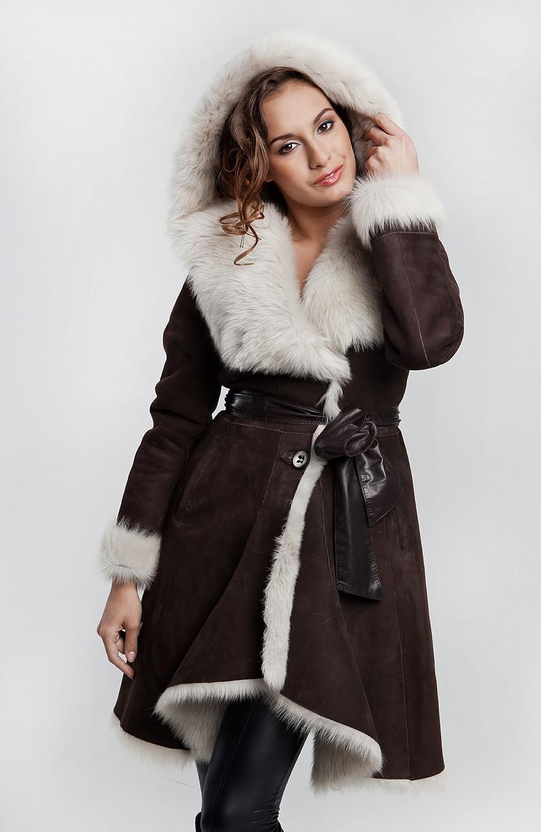 Купить дубленку из куртки