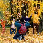 Бюджетный отдых на каникулах с ребенком в Москве — 10 идей