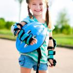 7 лучших моделей роликовых коньков для школьников 5 — 12 лет