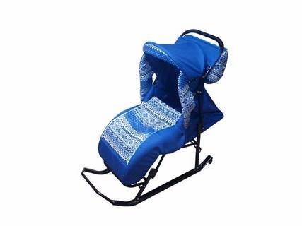 Санки коляска для детей