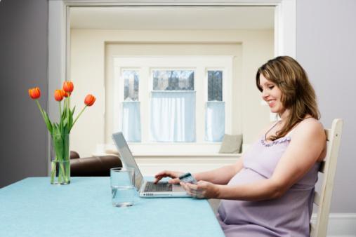 Когда говорить о беременности начальству