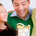Что подарить папе на новогодние праздники — лучшие идеи подарков папам на Новый год!