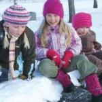Какую зимнюю обувь купить ребенку? Отзывы мам