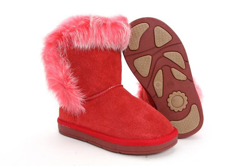 Зимняя обувь лель для мальчиков