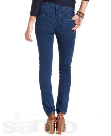 Американская джинсовая одежда 2012
