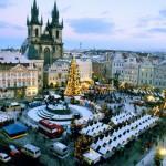 Новогодние праздники в Чехии — почему Новый год лучше всего встречать в Праге или Карловых Варах?