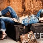 Одежда GUESS: линии одежды, качество и отзывы