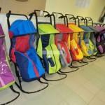 Санки-коляска для детей - 8 лучших моделей для зимы 2014-2015