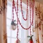 Как украсить квартиру и дом к Новому Году - минимум затрат!