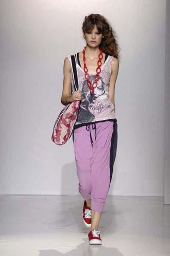 Nolita одежда
