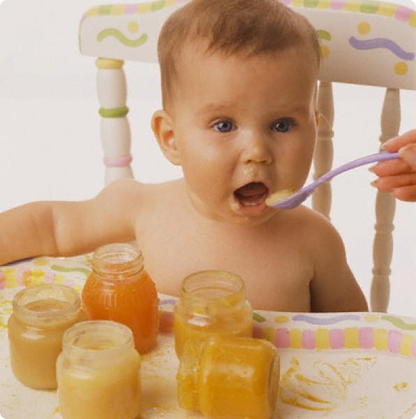 КОНТРОЛЬНАЯ ЗАКУПКА ДЕТСКОЕ ПИТАНИЕ ОВОЩНОЕ ПЮРЕ Материнство  Дело в том что на овощные пюре для детского питания существует ГОСТ Р 52476 2005 Допустимая массовая доля хлоридов в детском овощном пюре 0 6%