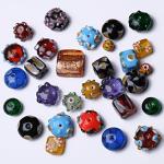 Украшения из бусин: браслеты, ожерелья — самые модные бренды 2012-2013