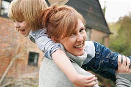 Пособие по уходу за ребенком одинокой маме