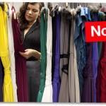 Итальянский молодой бренд Nolita для женщин, которые любят быть в центре внимания!