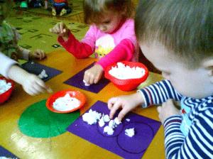Идеи для новогодних поделок в детском саду