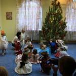 Сценарии и конкурсы для новогоднего утренника в детском саду