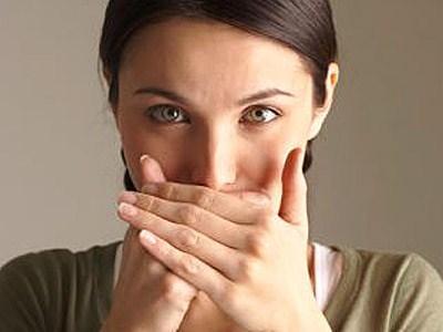 как скрыть запах алкоголя изо рта