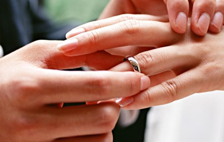Даты свадьбы по годам жизни