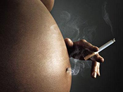 Надеюсь, перечисленные факты заденут курящих мама и пап, заставят их задума