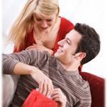 Подарки любимому на День Валентина