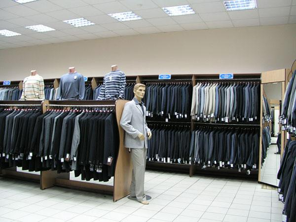 Где купить мужские рубашки