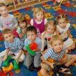 Как попасть в желаемый детский сад