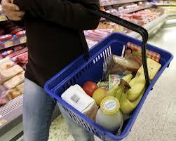 Список необходимых продуктов на месяц. Как экономить семейный бюджет