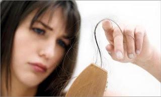 ... Почему волосы после родов стали