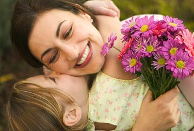 Картинки на 8 марта дети поздравляют маму