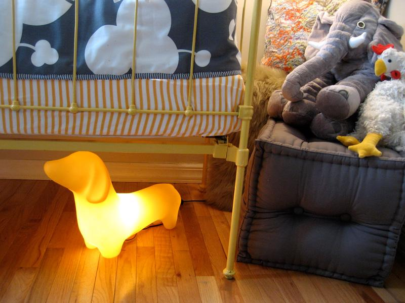 Интересные идеи дизайна детской комнаты для разнополых детей