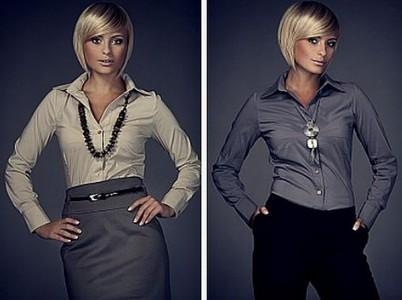 Строгий дресс-код - как внести индивидуальность в свой образ