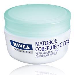 Крема для сухой кожи лица от nivea